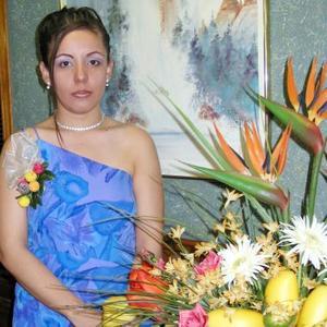 Rocío Pérez Nazer contraerá matrimonio con Álvaro Acevedo Hernández el próximo 17 de abril de 2004..