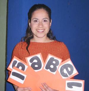 Nanai Torres captada en pasado acontecimiento social.
