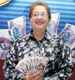 Olga Ofelia Valle Guzmán