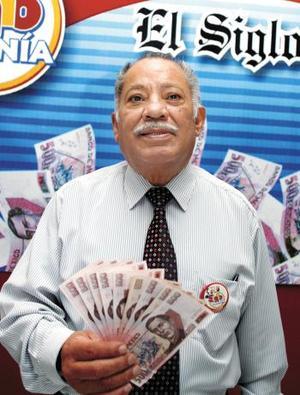Carlos Santibáñez López