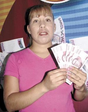Josefina Hernández Zamora,