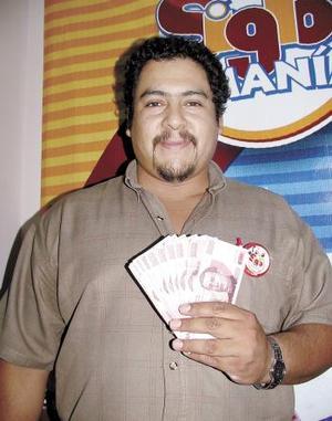 Eduardo Chávez Rodríguez