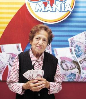 María Dolores González Mandrique