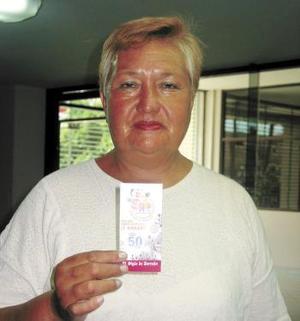 Juana Benavente Caballero
