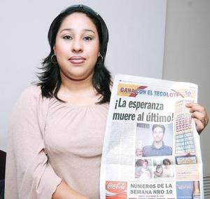 Alejandra Pérez de Cruz