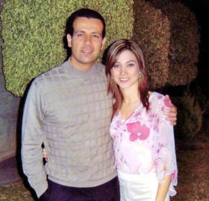 <u><b>06 de marzo </u> </b> <p> Armando Fernández y Ana Viesca contrajeron matrimonio el 06 de marzo de 2004.