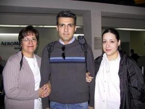 Miguel Hernández fue despedido por Alma Galindo de Hernández y Alma Hernández.
