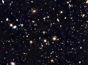 El Hubble nos lleva a un tiro de piedra del propio 'Big Bang', dijo Massimo Stiavelli, director del proyecto de detección profunda del Instituto de Ciencia del Telescopio Espacial en Baltimore (Maryland).
