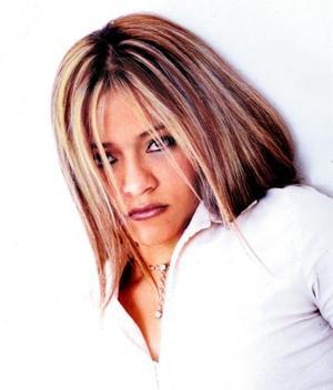<u><b>11 de marzo </u> </b> <p> Dulce Anahí Guerra Fraire festejó su 19 aniversario de vida