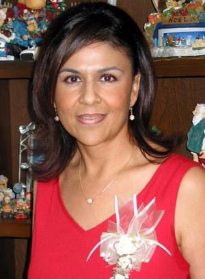 <b><u>10 de marzo </b></u><p> Mayela Evangelina Ávila Martínez.