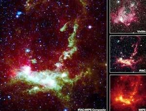 Brown explicó que en los próximos cinco a diez años hallaremos muchos, muchos más objetos de este tipo en los confines del Sistema Solar, y avanzó su convencimiento de que Sedna no será el mayor.