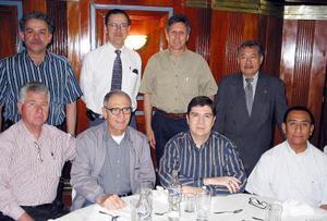 <b><u>15 de marzo </b></u><p>  Gerardo Martínez, Manuel Gómez, Arturo González, Santiago Vera, Luis Carlos Reyes, Manuel Lee, Moisés Méndez y Matías Román.