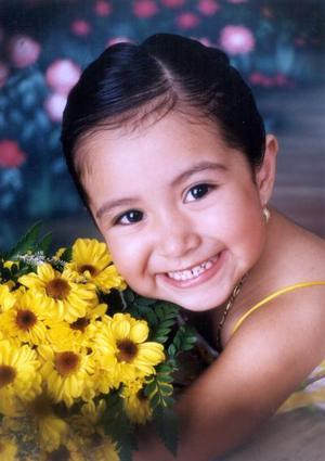 <b><u>15 de marzo</b></u><p> Paulina Palacios Herrera fetsejó con un convivio su tercer cumpleaños, el cual fue organizado por su mamá, Norma Palacios.