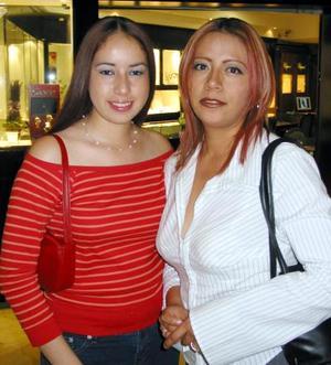 Susana Orozco e Ivonne Orozco