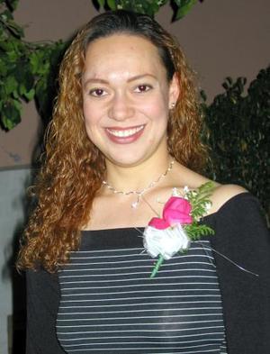 Mayra Iyalí Zorrilla Martínez.