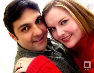 <u><b>20 de marzo </u> </b> <p> Alejandro Valdés Hernández y Leisa Planut contrajeron matrimonio el 20 de marzo de 2004.