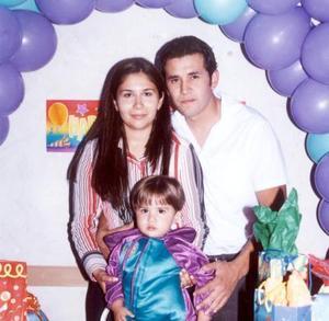 <b><u>28 de marzo</b></u><p> Alejandro Rey Flores celebró su segundo cumpleaños con una divertida fiesta infantil organizada por sus papás Alejandro Flores y Marla de Flores.