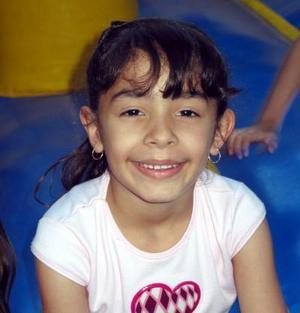 <b><u>29 de marzo</b></u><p> Melani Fonseca Valdez, festejó su sexto cumpleaños de vida con una divertida fiesta
