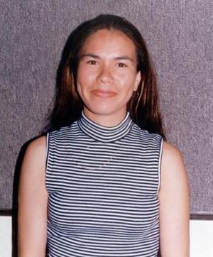 <u><b>04 de abril </b></u> <p>  Hilda Margarita Escamilla Hernández festejó su cumpleaños en días pasados.
