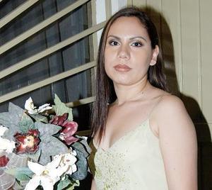 Brenda Zapata Tinoco fue despedida de su soltería en días pasados por su próximo matrimonio.