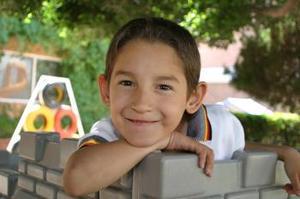 """<u> Jann Antonio Hernández Soto Dingler </u> Él visitará con sus papás -Antonio Hernández y Gloria Alicia Soto Dingler- la Ciudad de México. """"Vamos al bautizo de una primita"""".  Platicó que esos días seguramente va a extrañar mucho su escuela, así como a sus maestras Miss Cecy y Miss Luchita. Para él, la historia es una de sus materias favoritas, """"siempre pongo mucha atención en mi clase"""", asegura."""