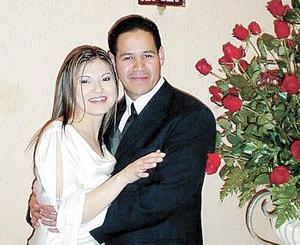 El día de hoy, contraerán matrimonio los señores Bruce Chi Ortiz y Mary Ortiz Delgado.