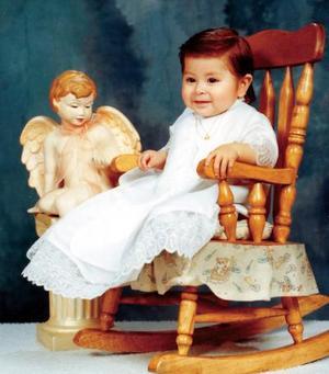 <b><u>18 de abril </b></u><p> David Antonio Yebra Roldán festejó su primer año de vida , es hijo de David Yebra y Ana Isabel Rendón
