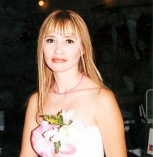 <u><b>18 de abril </b></u> <p>  Karla Belem Ramírez Fernández contraerá matrimonio con Humberto Galindo Valdés, el próximo 24 de mayo de 2004.