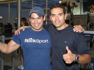 Marco Antonio Álvarez Castañeda y Gustavo Martínez Mattar.