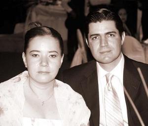 Mary y Mario Schmal