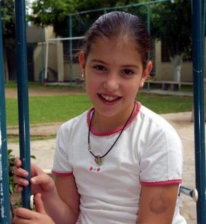 Magdalena Rocha Leal.