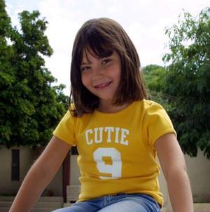 <b><u>26 de abril </b></u><p> Valeria Dueñes Arias.