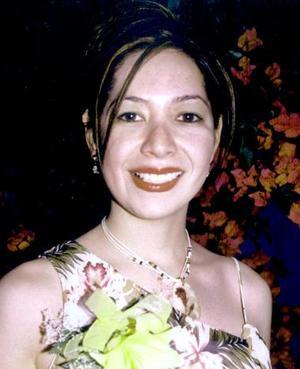 Ada Sonia Rincón.