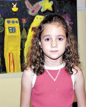 Mayte Kawas Ochoa.