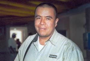 <u><b> 02 de mayo </u> </b><p> Jesús Carrillo viajó con destino a la ciudad de Monterrey.