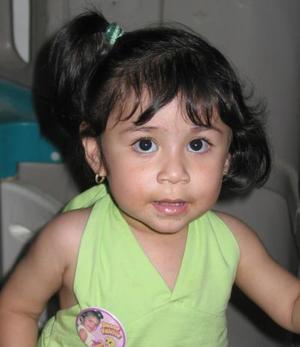 Daniela Alejandra Escandón Domínguez.