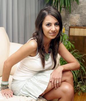 Maribel López Rodríguez contaerá matrimonio con José Gabriel Blanco Garcés en la ciudad de Acapulco, Guerrero, el próximo 22 de mayo.
