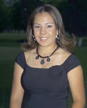 Seis jovencitas aspiran a convertirse en la nueva reina del Club Campestre de Gómez Palacio.  <p>Ellas son:  <p>   Xiomara Acosta