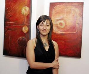 Ana Villar y su obra