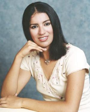 Salma Teresa Reza Zarzar.