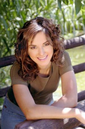Cristina Sofía Salcido Carmona