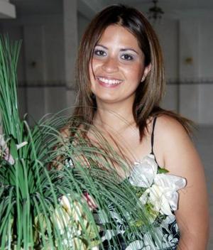 Camy González Medina.