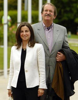 Los duques de Portugual