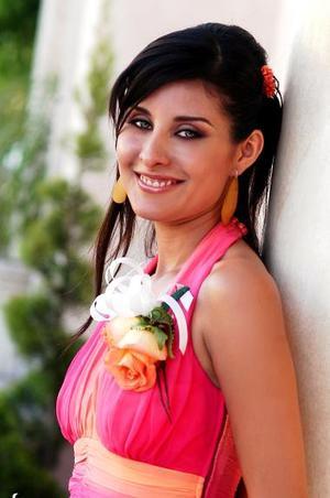Lissette Díaz Moreno.