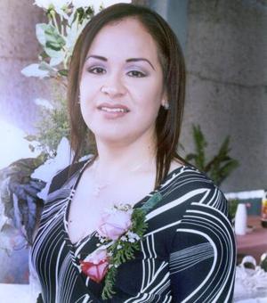 Blanca Liliana Reyes Aceves contraerá nupcias con Israel Moreno Espinoza, el próximo 26 de junio.