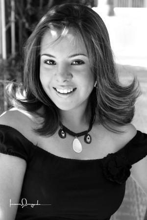 Xiomara Acosta.