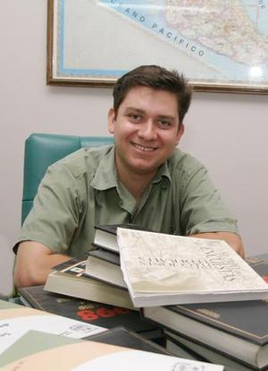 <u><b> 29 de mayo </u> </b><p>  Mario Alberto Aguilera Sifuentes.