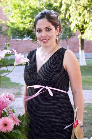 Alejandra Sánchez de Necochea.