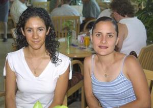 <u><b> 02 de Junio </u> </b><p> Verónica de Castañeda y María de Sáenz.