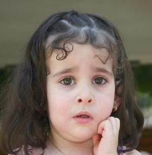 La pequeña Argelia Rubbi Smith Canales festejó su segundo cumpleaños, con un divertido convivio infantil.